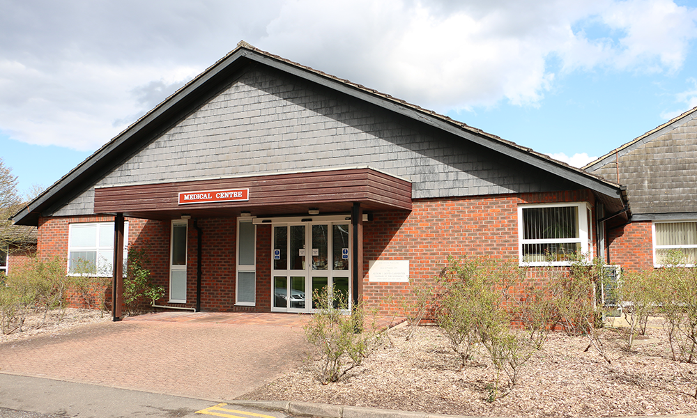 The Epilepsy Society medical centre